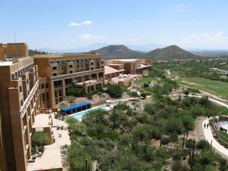 Tucson conf center