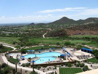 Tucson pool