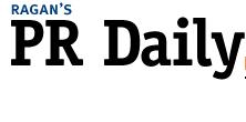 Ragan PR Daily