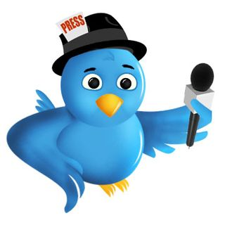 Tweet press